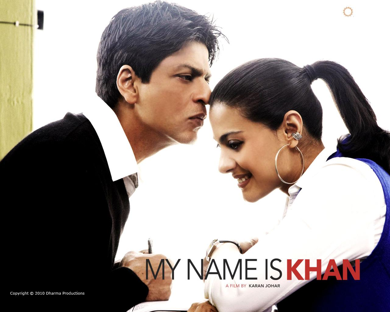 Обои My Name Is Khan 1280x1024