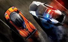 Need for Speed: Hot Pursuit / 2560x1600