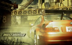 Need for Speed: Most Wanted / 1280x1024