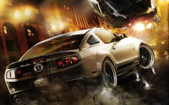 Need for Speed : Побег / 1600x1200