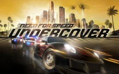 Need for speed undercover wide / 1920x1200