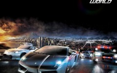 Need for Speed: World Online / 1920x1440