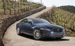 New Jaguar-XJ-Supercharged / 1920x1200