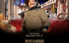 Night at the Museum 2 / 1024x768