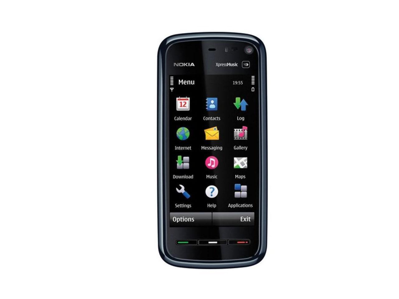 Nokia 5800 XpressMusic обои 1280x960.