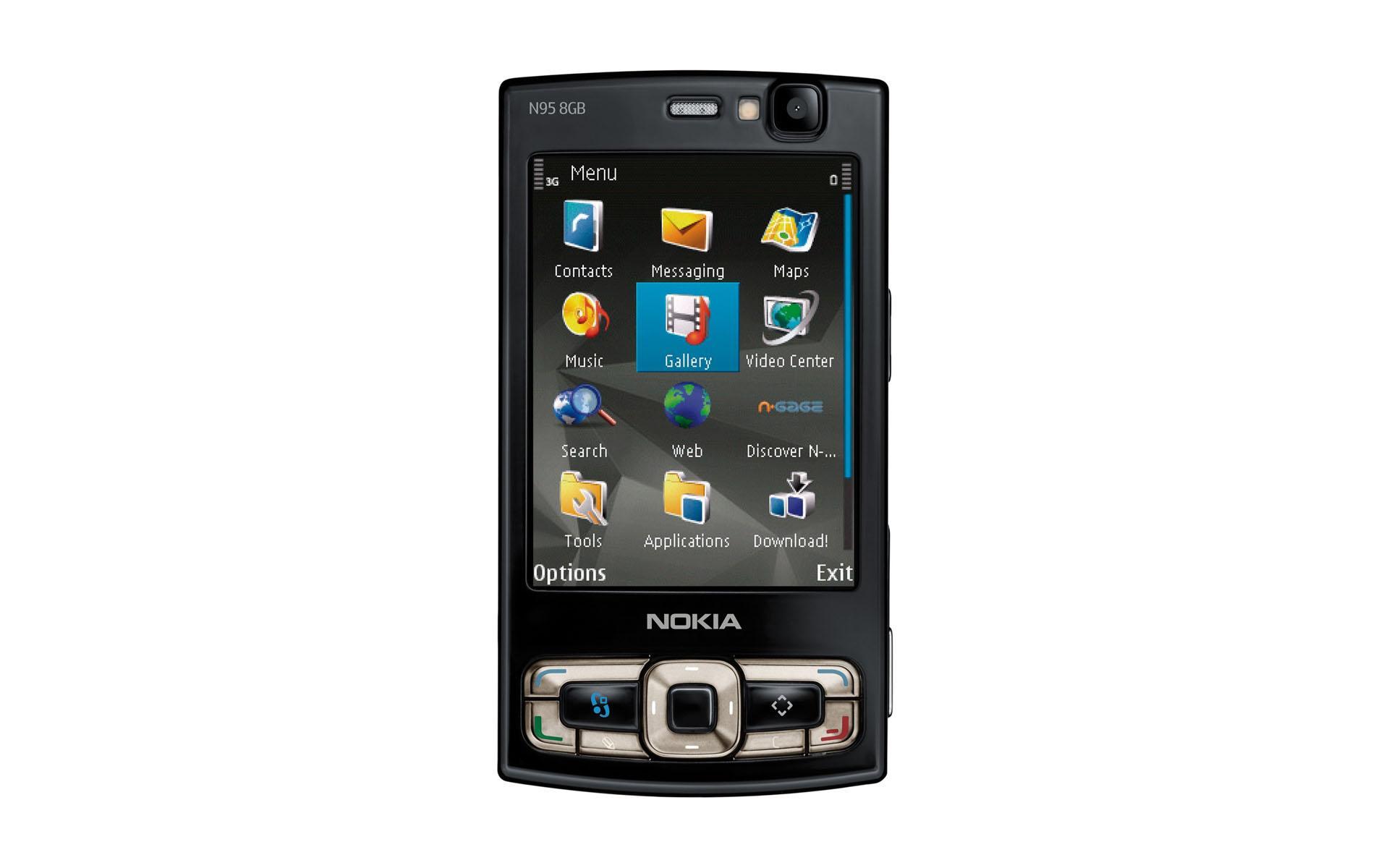 Nokia n95 китай скачать инструкция