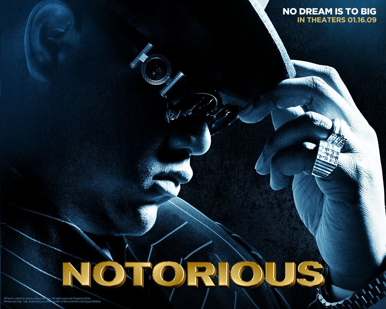 ���� Notorious 1280x1024