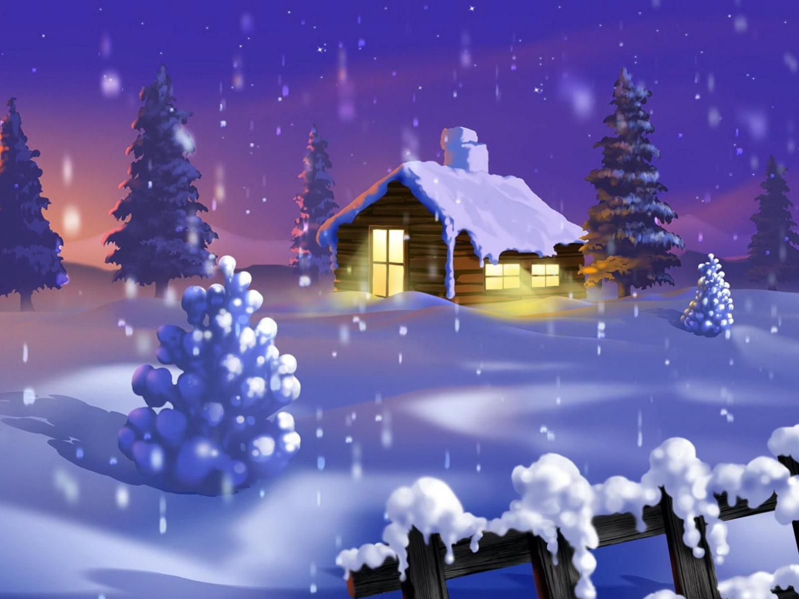 Шикарные картинки на новый год