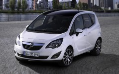 Opel-Meriva-2011-Design-Edition / 1600x1200