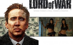 ��������� ����� (Lord of War) / 1280x1024