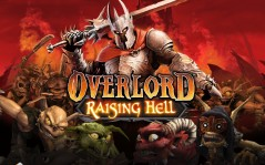 Overlord: Raising Hell / 1600x1200