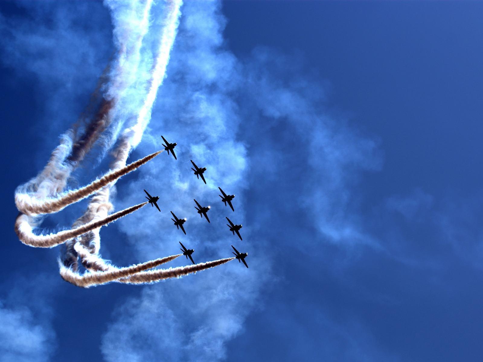Обои парад, Самолёт. Авиация foto 12