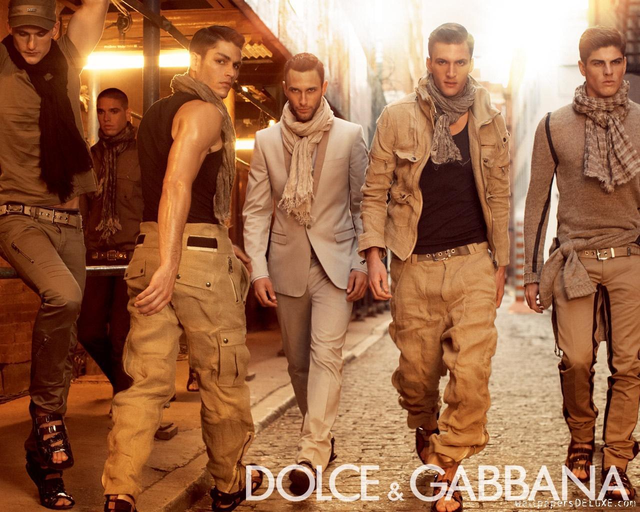 Обои Парни Dolce & Gabbana 1280x1024: hq-oboi.ru/wall/parni_dolce_gabbana_1280x1024
