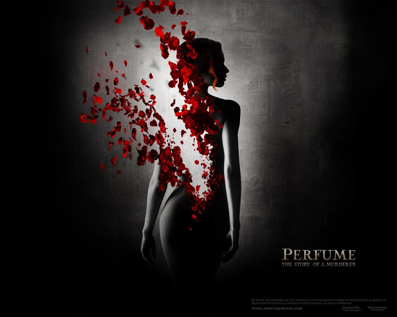 ���� Perfume: The Story of a Murderer 1280x1024