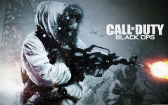 Персонаж Call of Duty black ops / 1920x1200