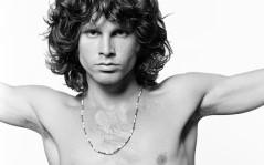 Singer Jim Morrison - 1920x1200