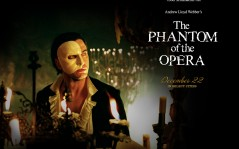 Phantom of the Opera / 1280x1024