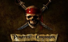 Pirates of the Caribbean / 1280x1024