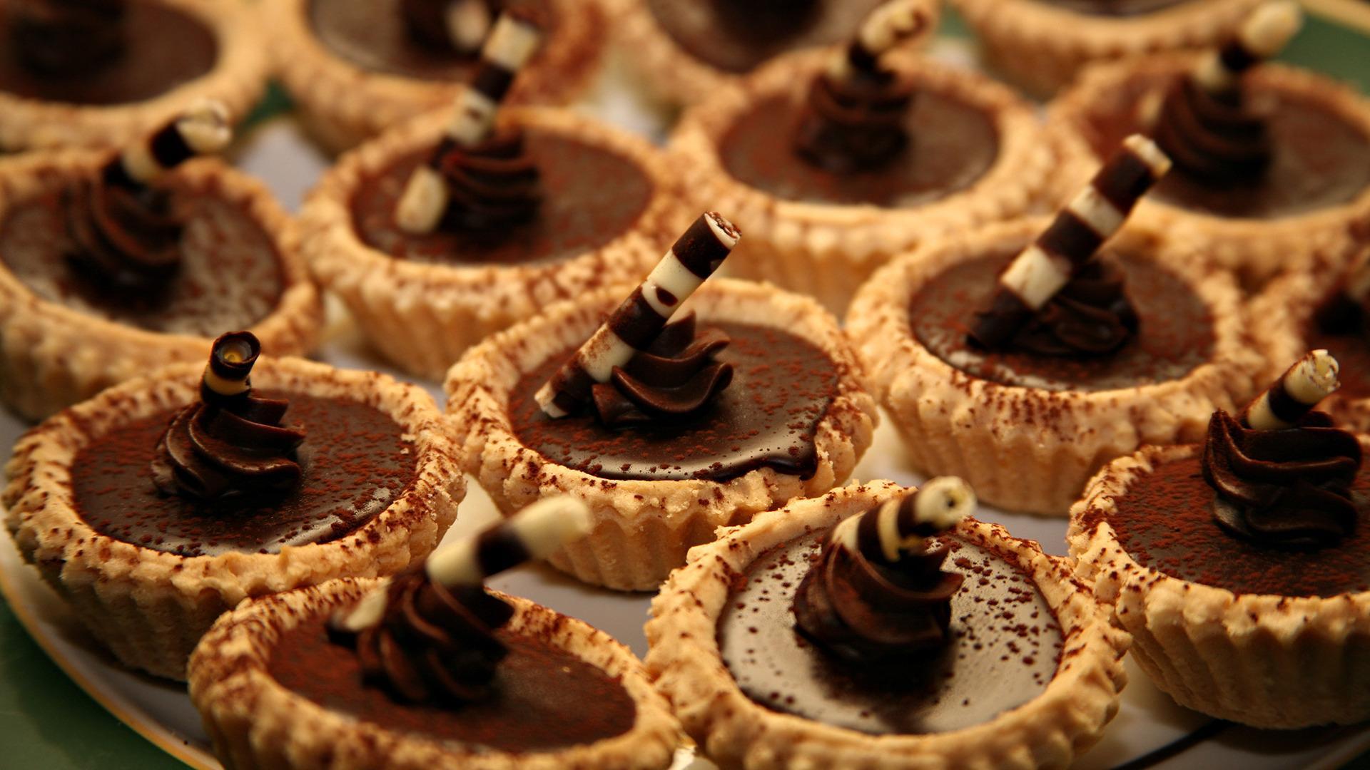Пироженое сладости вкусно десерт