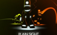 Plain Sight / 1280x1024