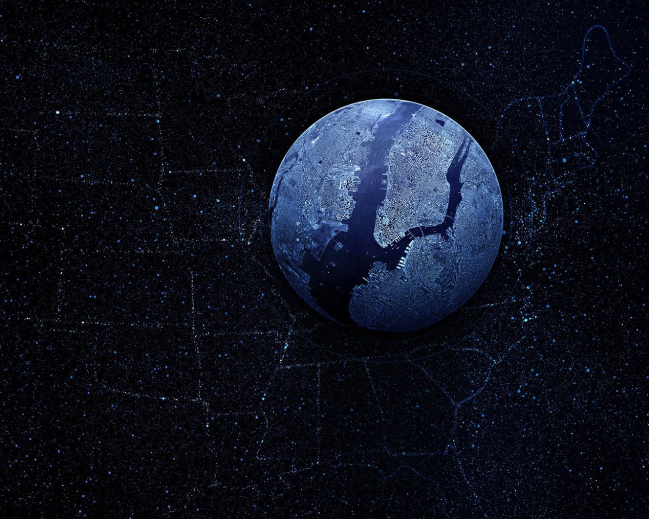 снимки планеты земля из космоса