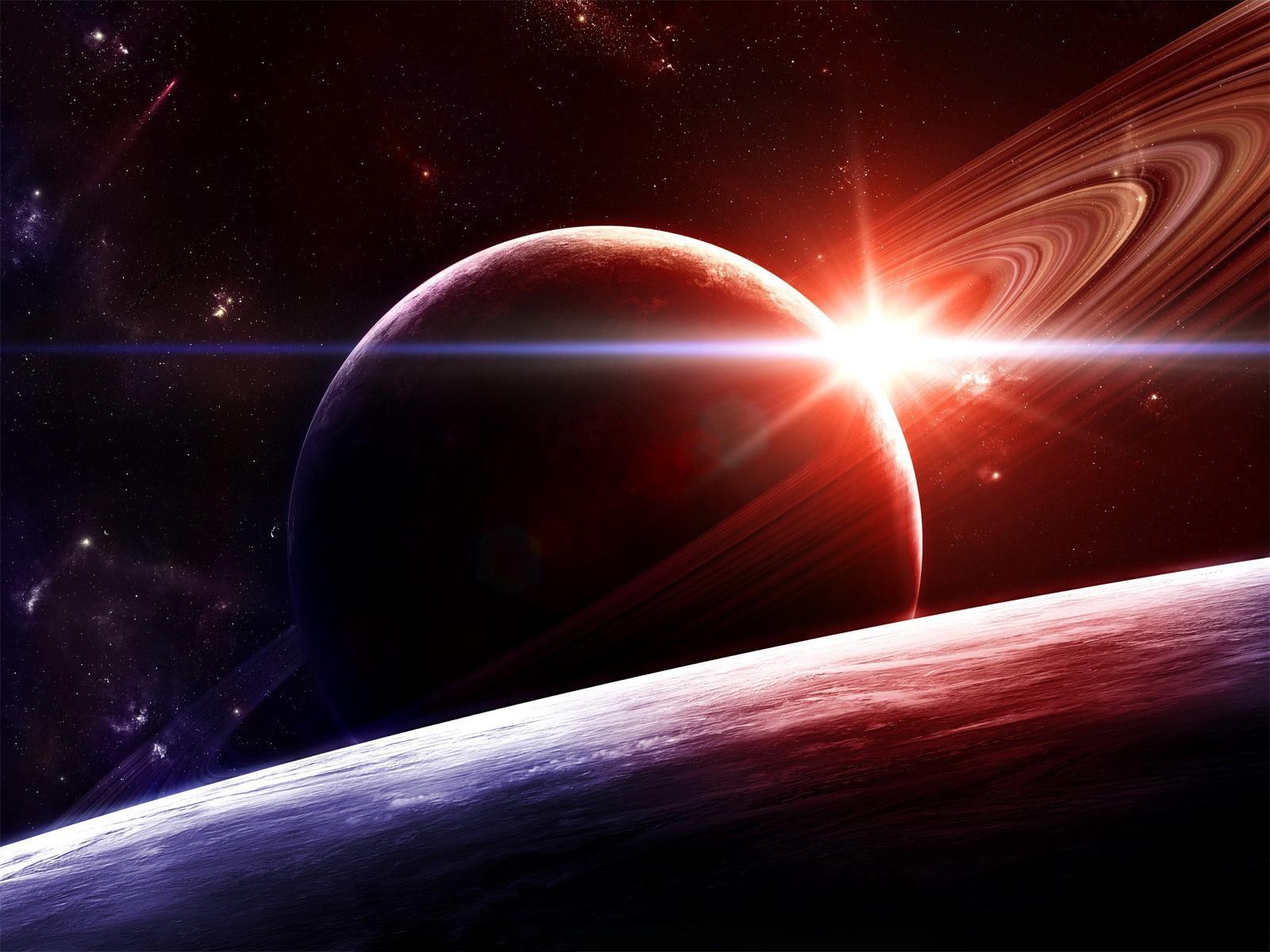 Обои планеты. Космос foto 14