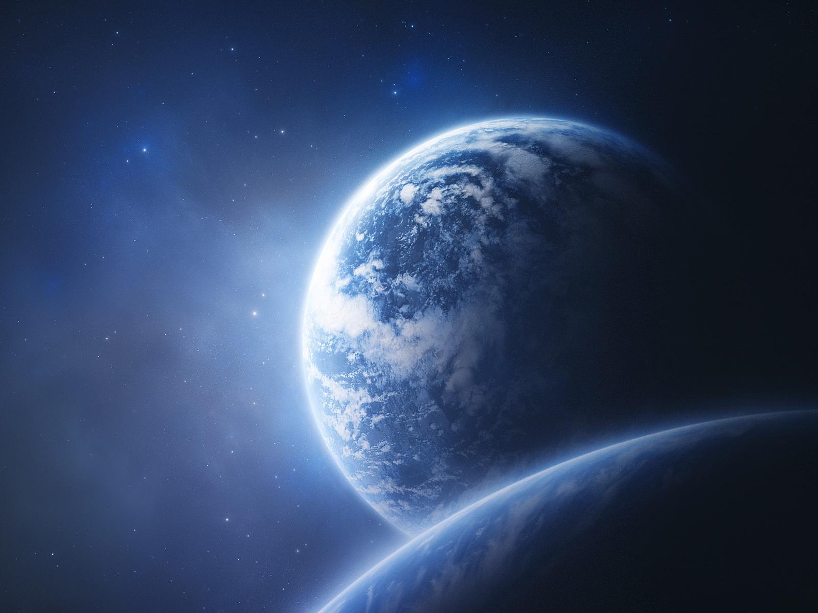 Обои спутник, планеты, катастрофа. Космос foto 17