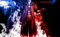 По игре Devil May Cry 4 / 1280x1024