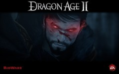 По игре Dragon Age II / 1920x1200