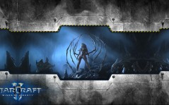 По игре Startcraft 2: Wings of Liberty / 1920x1080