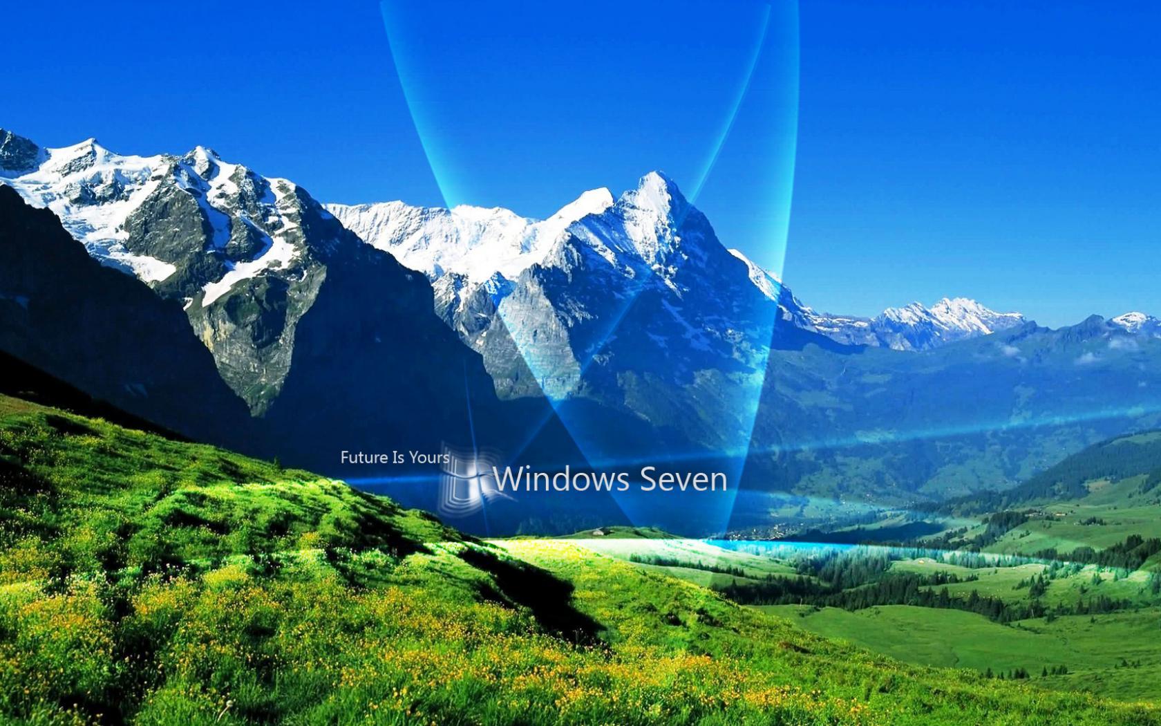Скачать картинку для рабочего стола windows 7.