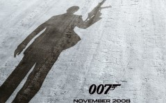 Quantum of Solace: The Game / 1280x1024