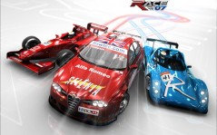 RACE 07 - The official WTCC Game / 1600x1200
