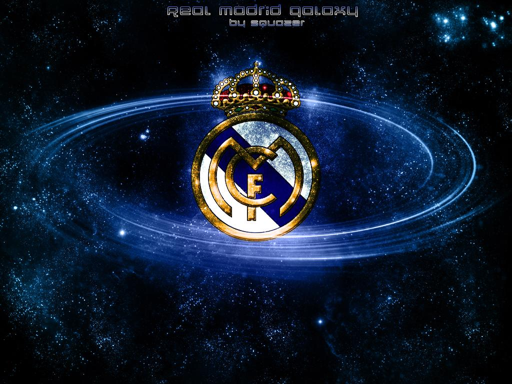 Обои Real Madrid 1024x768