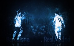 Real vs Barsa / 1024x768