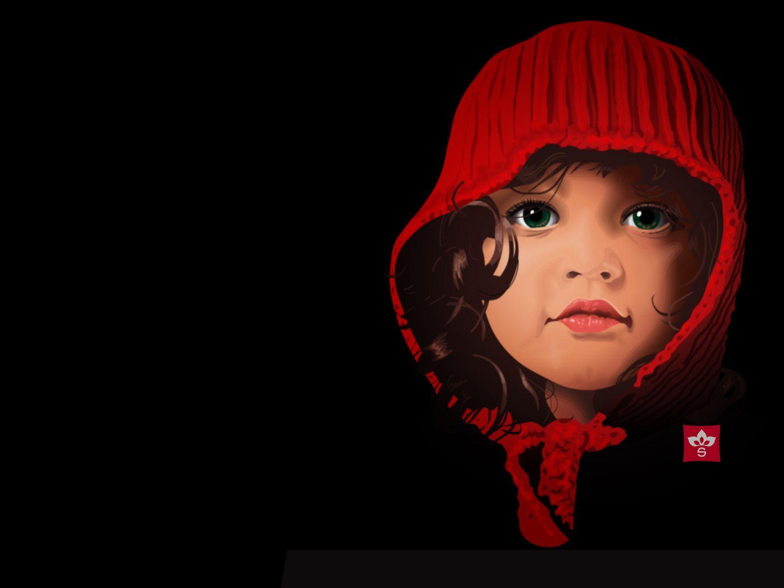 Дети в капюшоне 24