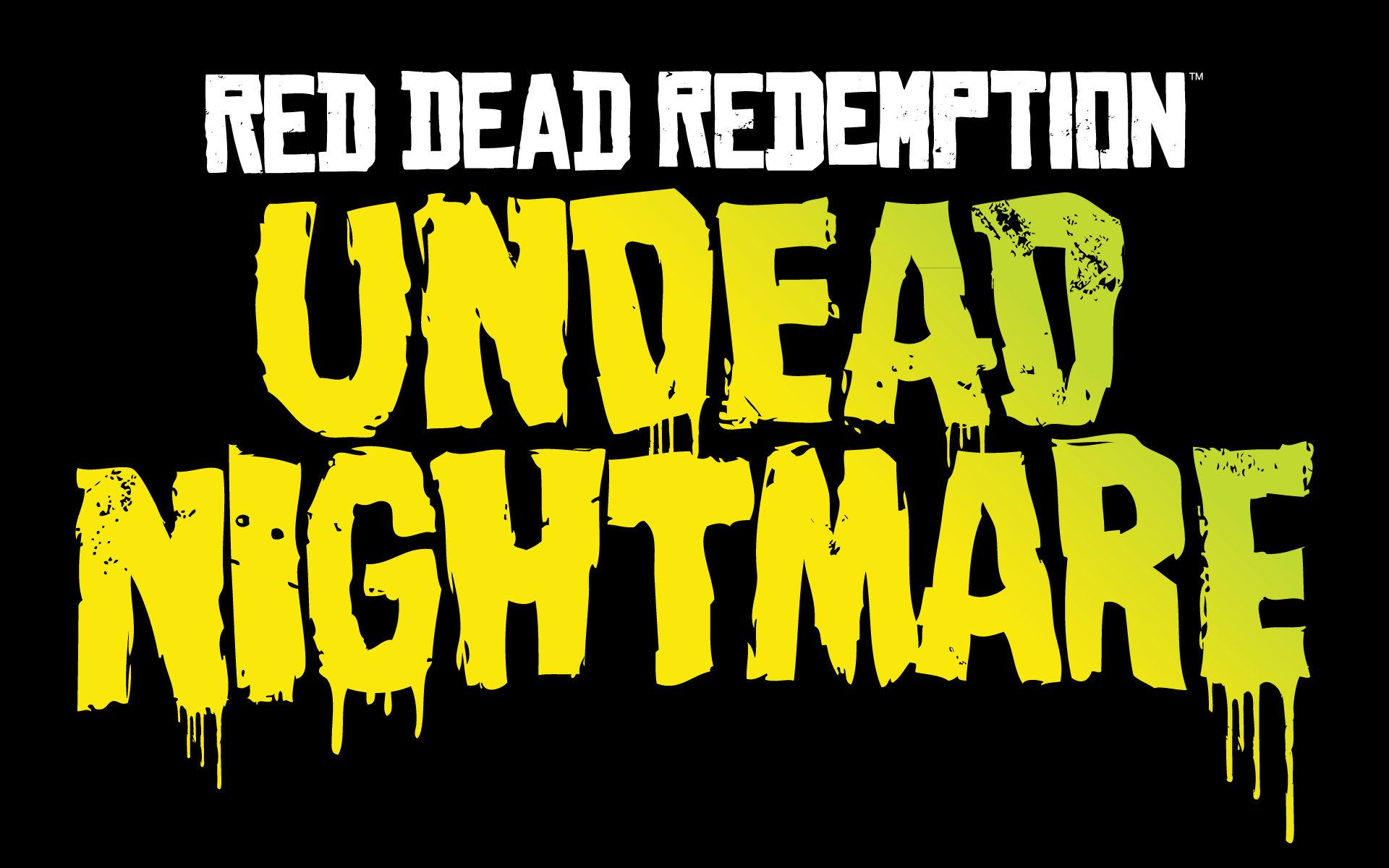 ���� Red Dead Redemption: Undead Nightmare 1920x1200