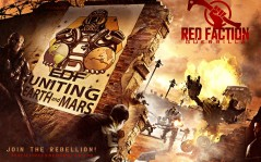 Red Faction 2 / 1600x1200