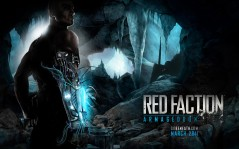 Red Faction: Armageddon / 1920x1200