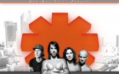 Red Hot Chili Peppers / 1280x1024