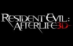 Resident Evil 4: Afterlife 3D / 1280x1024