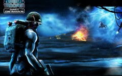 Rogue Trooper: Quartz Zone Massacre / 1280x960