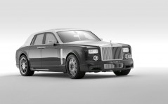 Rolls Royce Phantom / 1600x1200