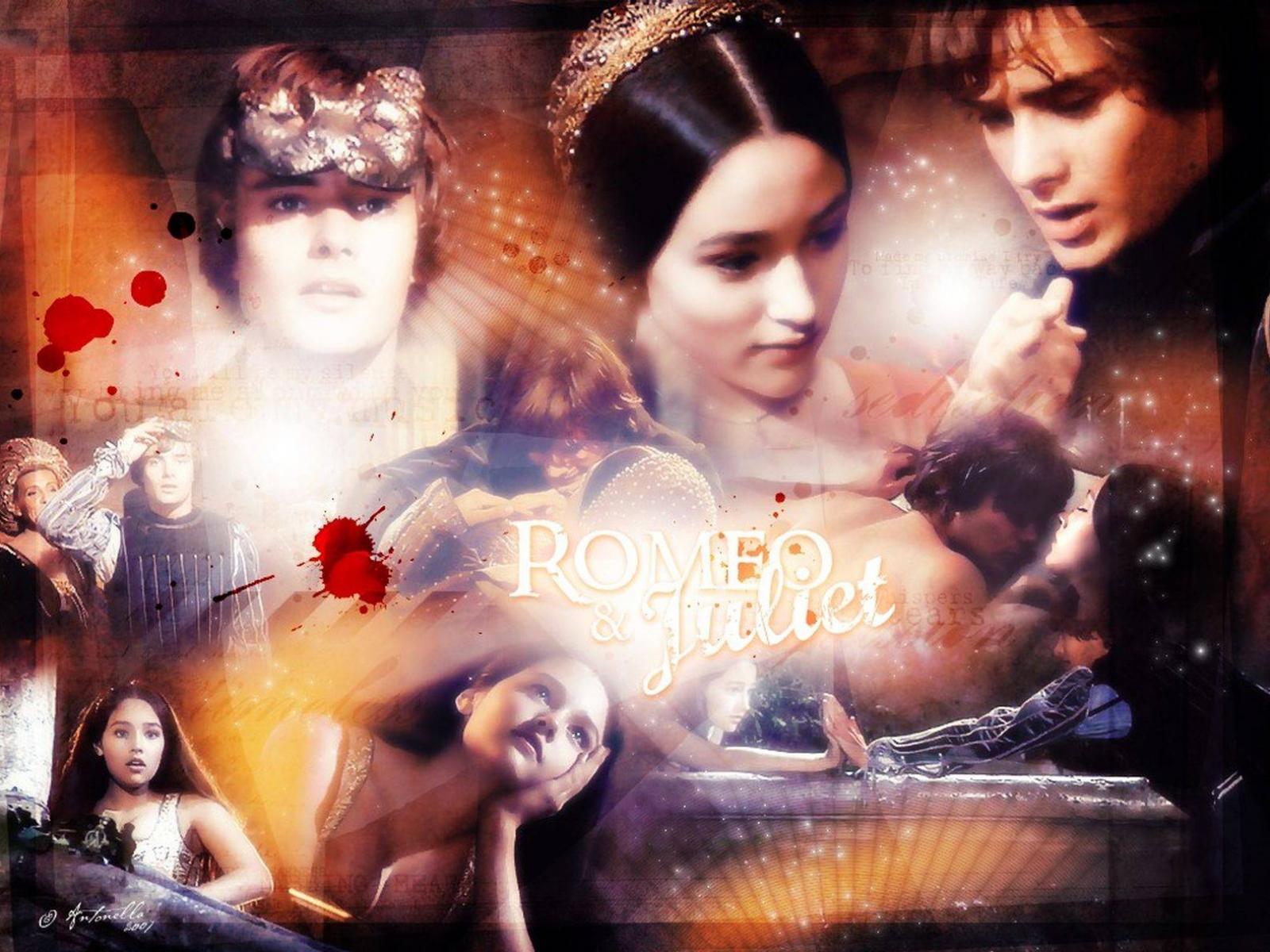 Ромео и джульетта xxx 4 фотография