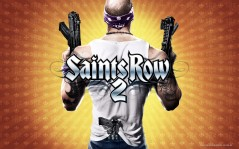 Saints Row 2 / 1920x1200