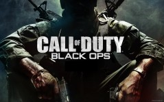 Сall of Duty: Black Ops / 1920x1200