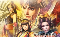 Samurai Warriors 2 / 1024x768