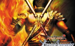 Samurai Warriors 2 Xtreme Legends / 1280x1024