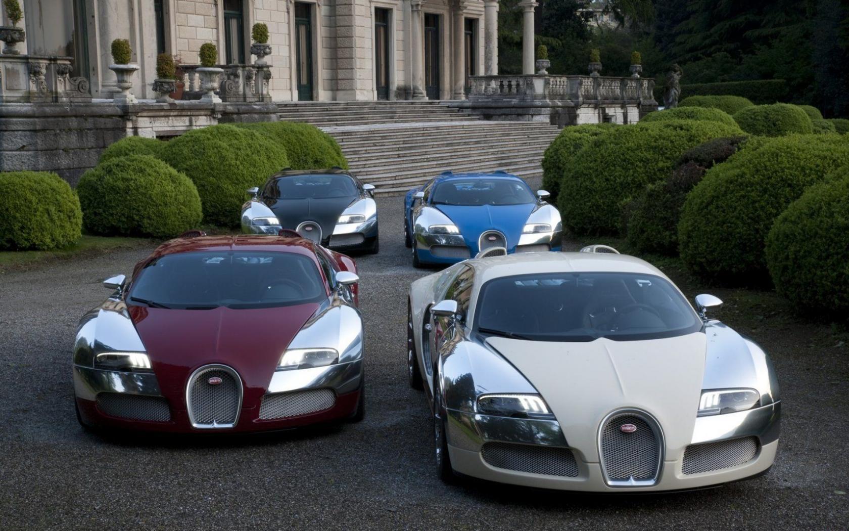 Скачать обои самые дорогие машины