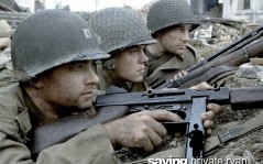 Saving Private Ryan / 1024x768